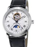 Classics Heart Beat Moonphase & Date(クラシック ハートビート ムーンフェイズ&デイト)