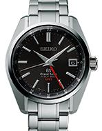グランドセイコー(GRAND SEIKO) メカニカルハイビート36000 GMT(Mechanical Hi-beat 36,000 GMT)