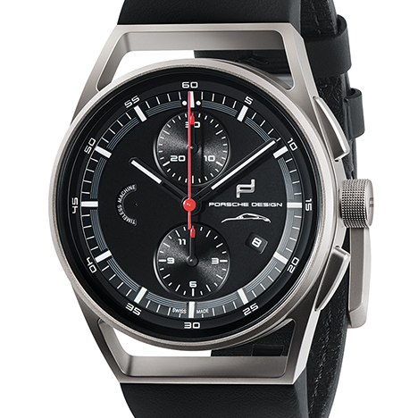 911 Chronograph Timeless Machine(911 クロノグラフ タイムレス・マシーン)