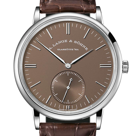 SAXONIA AUTOMATIC (サクソニア・オートマティック)