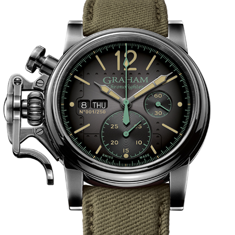 Chronofighter Vintage Aircraft(クロノファイター ヴィンテージ エアクラフト)