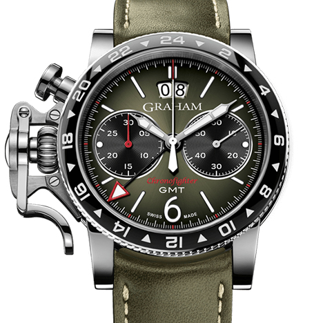 Chronofighter Vintage GMT(クロノファイター ヴィンテージ GMT)