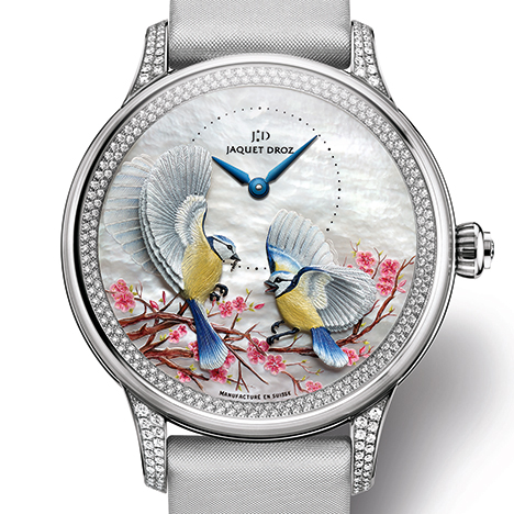 Petite Heure Minute Relief Seasons Spring(プティ・ウール ミニット レリーフ シーズン スプリング)