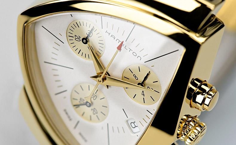 hot sale online ab64b 60711 ハミルトン(HAMILTON) 2019新作 世界初の電池式腕時計 ...