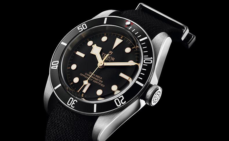 tudor チューダー 10月31日 水 ついに日本上陸 ブランド腕時計の正規