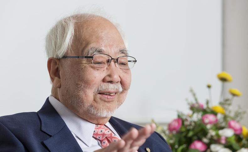 栄光ホールディングス 代表取締役会長 小谷年司 インタビュー「時計店を軸としたカルチャー・ソサエティ作り。それが、これからの小売店のあり方です」