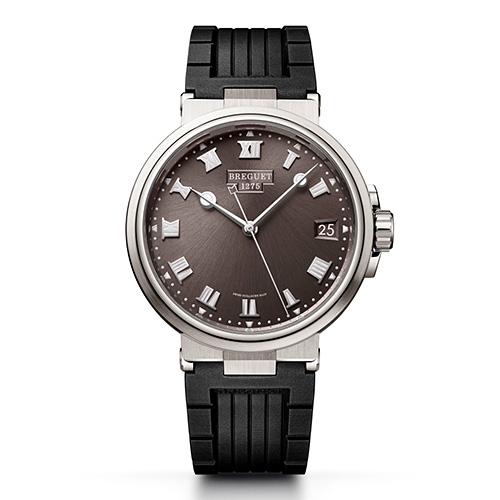 watch d942d 582e0 ブレゲ(BREGUET) マリーン 5517 MARINE 5517 | ブランド腕時計の ...