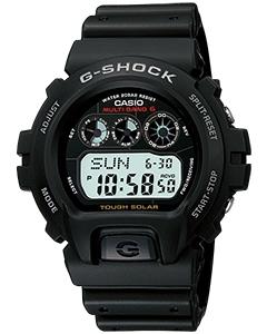 ジーショック CASIO カシオ G-SHOCK BASIC GW-6900-1JF /