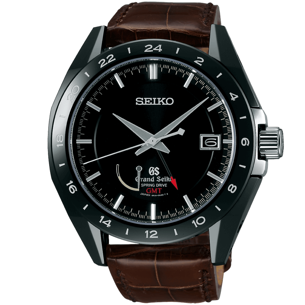 グランドセイコー GRAND SEIKO マスターショップ限定モデル 9Rスプリングドライブ SBGE037