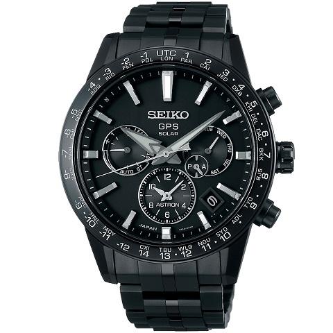 アストロン SEIKO ASTRON 5X デュアルタイム レギュラー 2020 Limited Edition SBXC037
