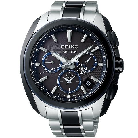 アストロン SEIKO ASTRON レボリューションライン SBXC059