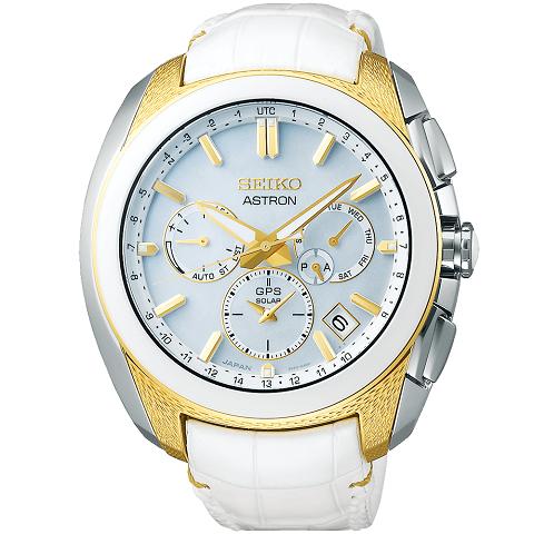 アストロン SEIKO ASTRON レボリューションライン 2020 Gold Limited Edition SBXC060