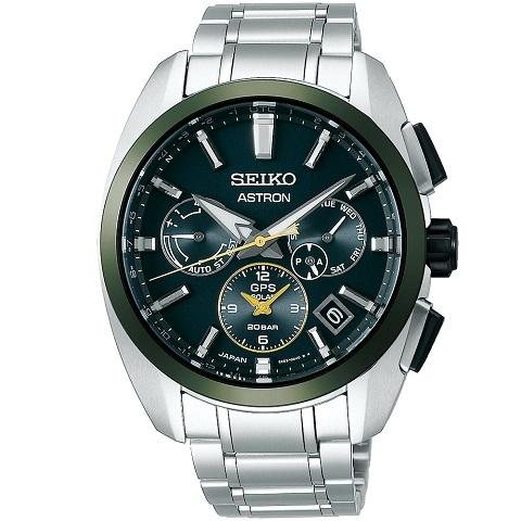 アストロン SEIKO ASTRONグローバルライン スポーツ 時の記念日制定100周年記念限定モデル SBXC071