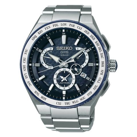 セイコー SEIKO ASTRON Executive Line Japan 2018 Limited Edition SBXB173