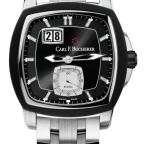 CARL F. BUCHERER(カール F. ブヘラ)