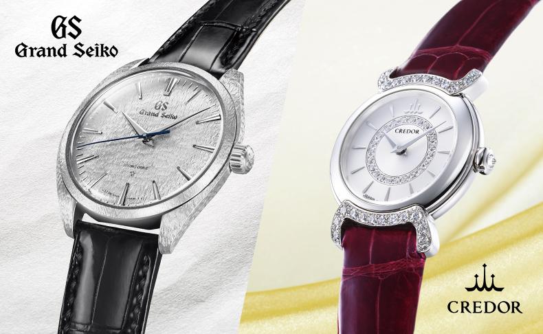 7f72e1b97f7f71 新着ショップフェア&トピックス一覧 | ブランド腕時計の正規販売店紹介 ...