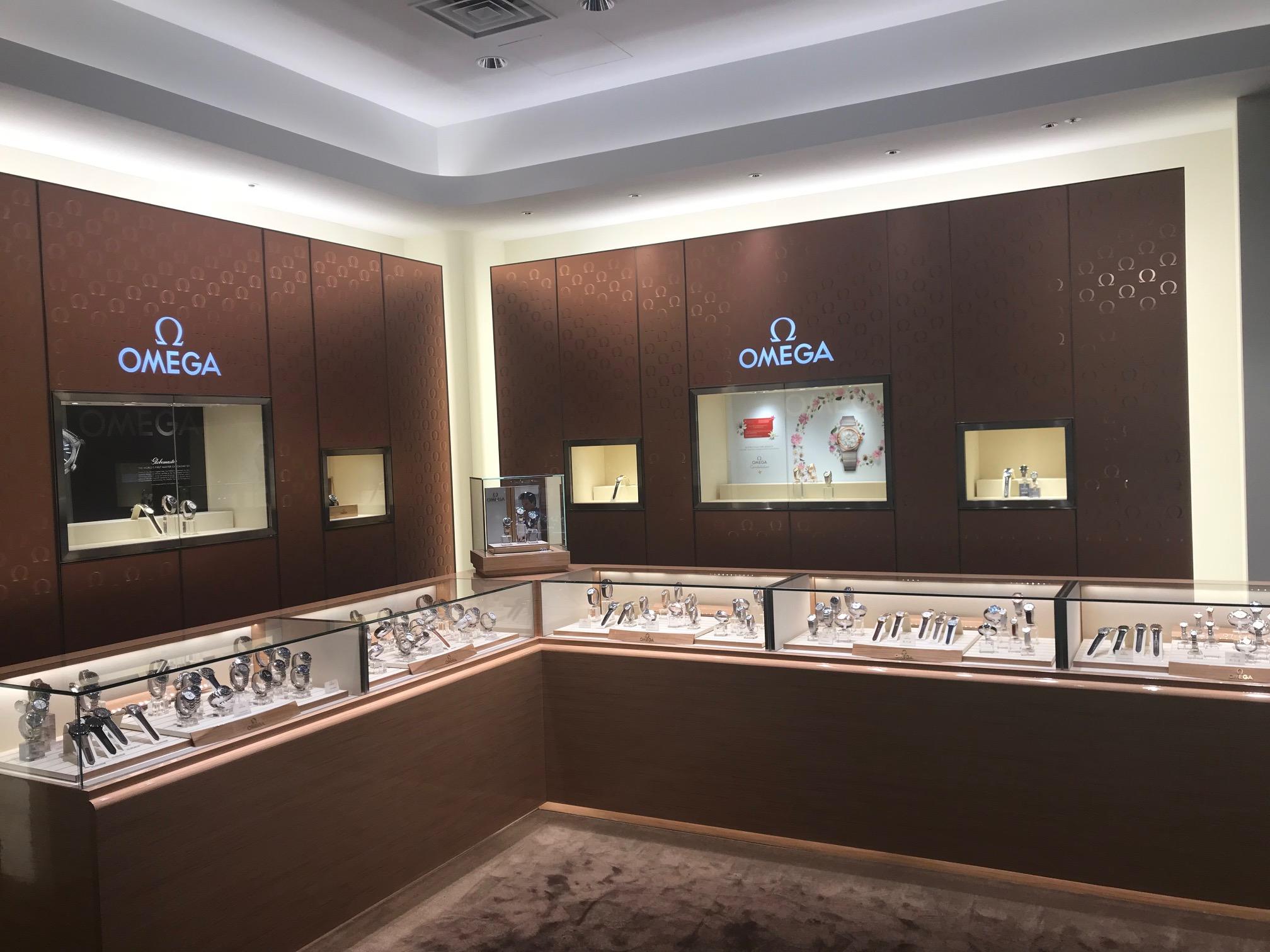buy popular d3704 4b043 山形屋ウォッチギャラリー | ブランド腕時計の正規販売店紹介 ...
