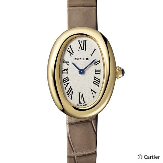100% authentic 65209 d2629 2019年 カルティエ新作 ベニュワール ウォッチ | ブランド腕時計 ...