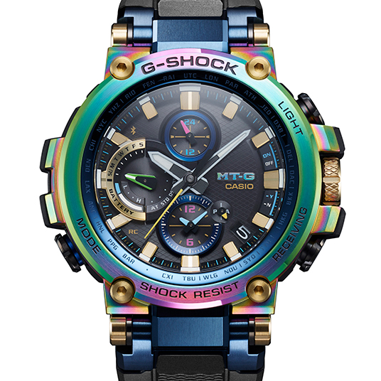 G-SHOCK MT-G MTG-B1000RB