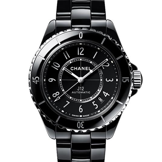 reputable site 562f4 d4d33 2019年 シャネル新作 J12 | ブランド腕時計の正規販売店紹介 ...