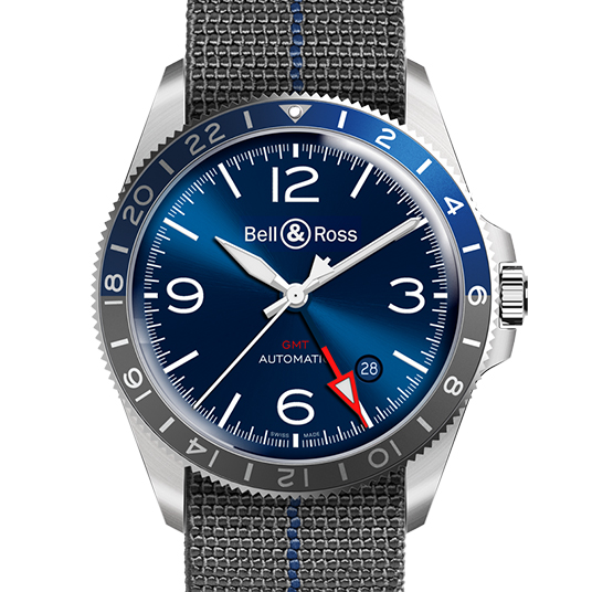 BRV2-93 GMT ブルー(BRV2-93 GMT BLUE)