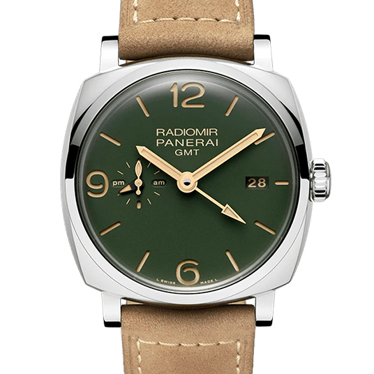 パネライ ラジオミール GMT - 45mm(PANERAI RADIOMIR GMT - 45MM)