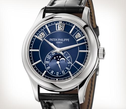 cheap for discount 45335 e6401 パテック フィリップ(PATEK PHILIPPE) | ブランド腕時計の正規 ...