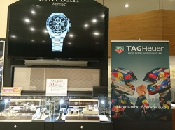 TAG Heuerフェア、絶賛開催中!!
