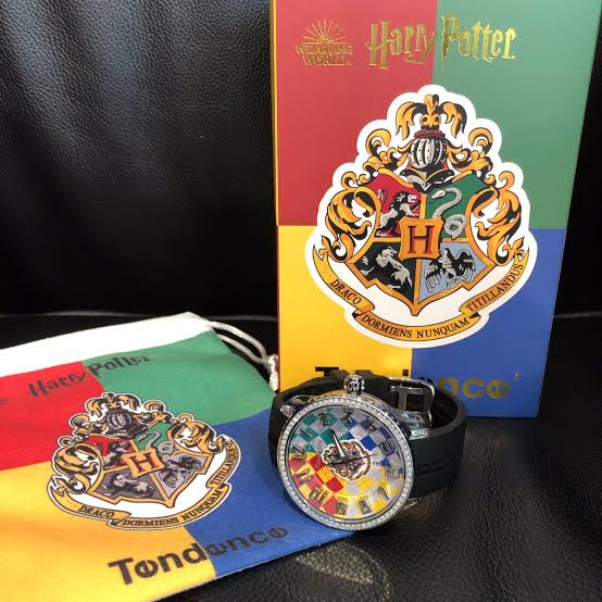 Harry Potter Collection本日発売!