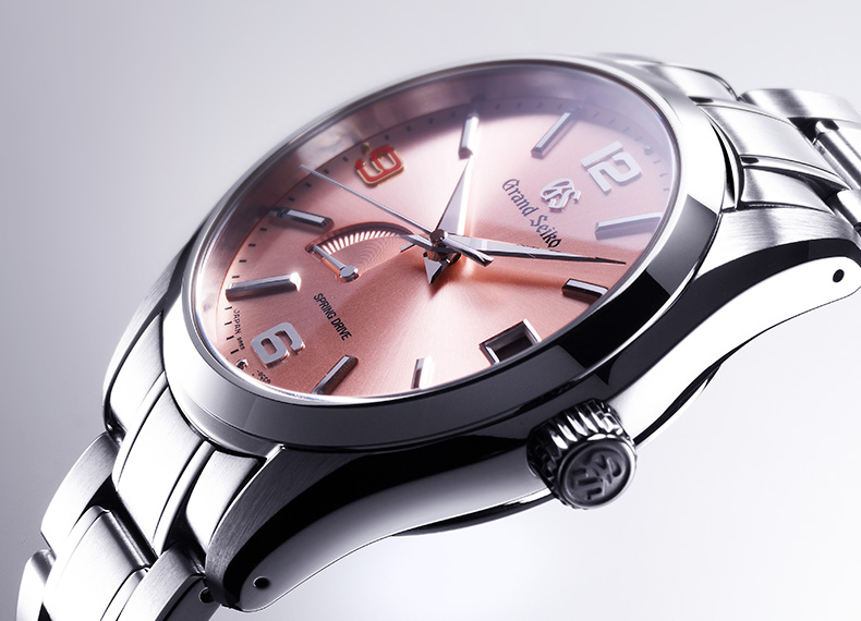 differently 70255 9b559 腕時計購入のきっかけにふさわしい特別なグランドセイコー ...