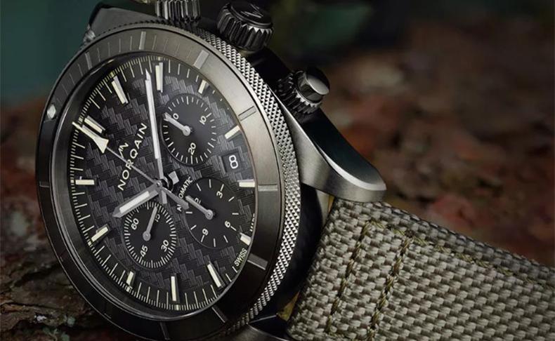 スイス時計のスピリットを伝える新進気鋭のウォッチ・ブランド ノルケインがついに日本上陸!