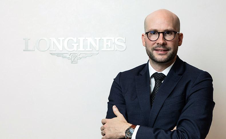 ロンジンインタビュー|馬術や競馬を通して不変の価値を訴求するロンジンの戦略