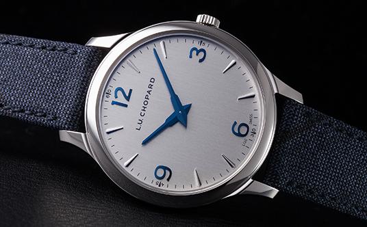 more photos 259fb 864e2 2017年 ショパール新作 L.U.C XP 01 | ブランド腕時計の正規販売 ...