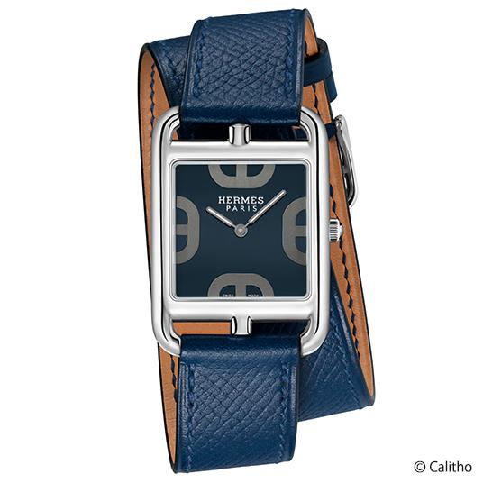 sale retailer e4aae c0a05 2018年 エルメス新作 ケープコッド | ブランド腕時計の正規販売 ...