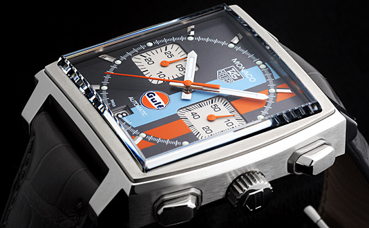 Tag Heuer Special Edition Watches China