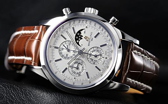 Breitling transocean chronograph 1461 03_01