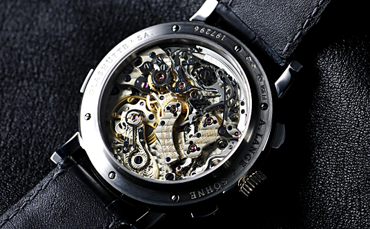 the latest 8e061 a4bdd A.LANGE & SÖHNE(A.ランゲ&ゾーネ) ダトグラフUP/DOWN page2 ...