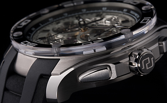 finest selection 705b2 aa916 ROGER DUBUIS(ロジェ・デュブイ) パルジョン クロノグラフ page2 ...