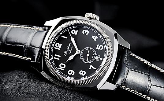 quality design 94323 c696c ヘリテージ ミリタリー / ロンジン ヘリテージ 1935 ...