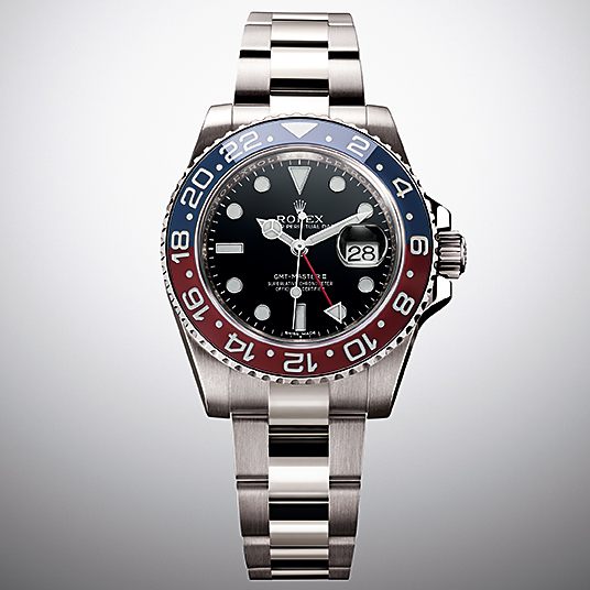 new product 06dc9 20a60 ROLEX(ロレックス) オイスター パーペチュアル GMT マスターII ...