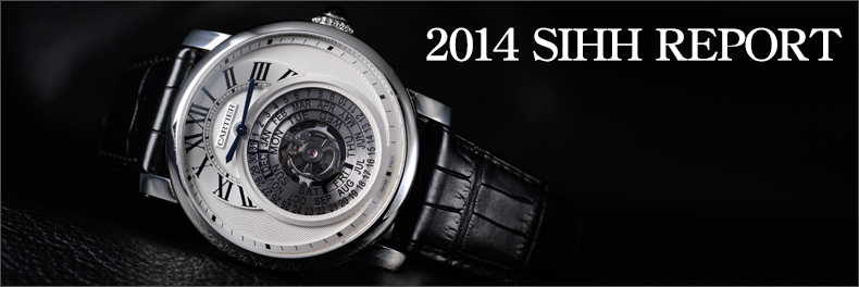 2014 SIHH REPORT